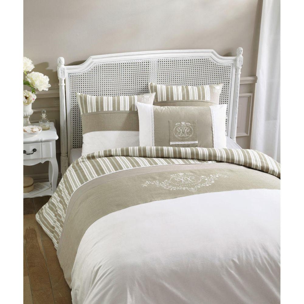 maison du monde draps perfect canape toronto maison du. Black Bedroom Furniture Sets. Home Design Ideas
