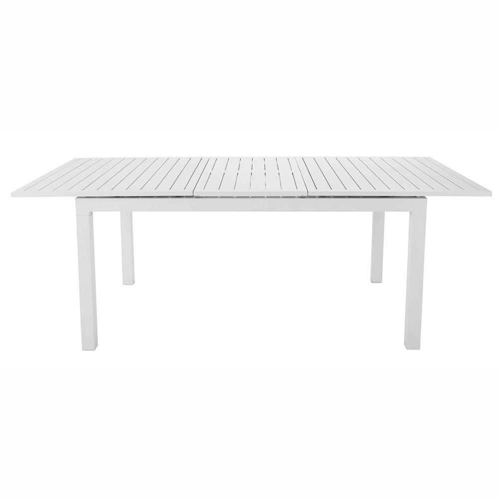 Pinterest - Select an image Table de jardin à rallonge  - Extenso
