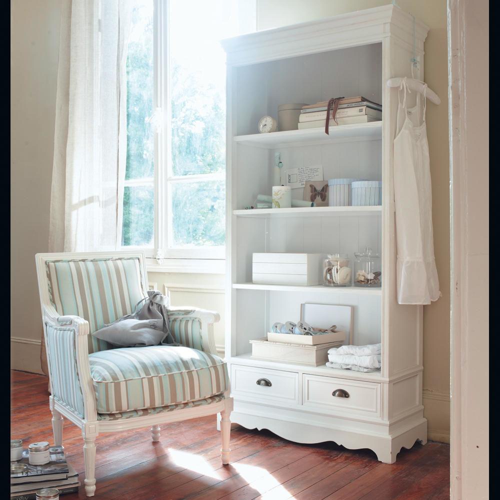 Fauteuil classique - Acheter mobilier pas cher ...