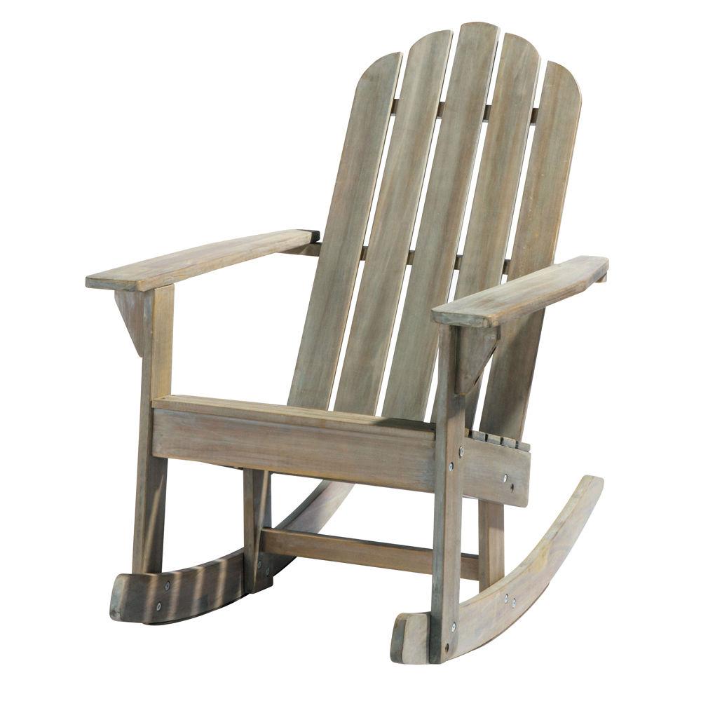 Chaise bascule en bois meilleures ventes boutique pour les poussettes bagages sac - Fauteuil jardin maison du monde ...