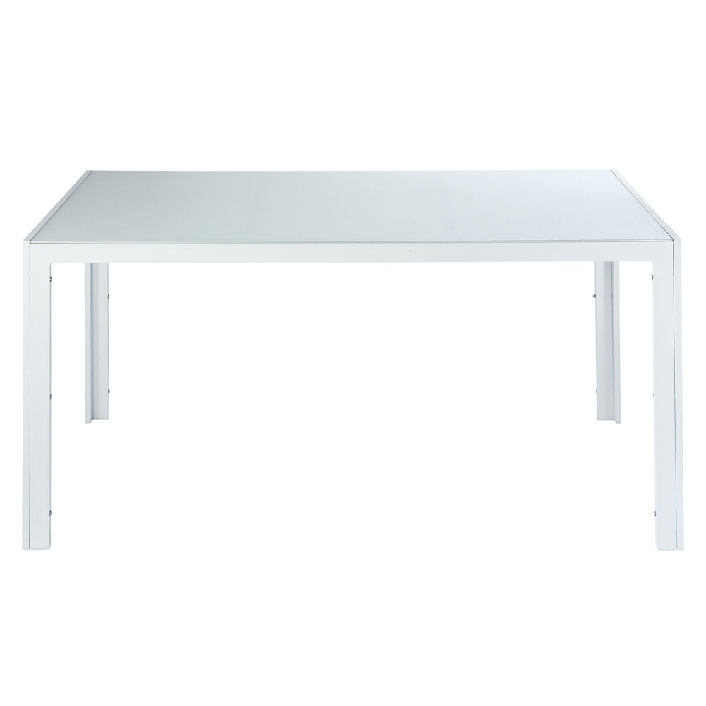 Table de jardin extensible bricorama des - Table extensible pas cher ...