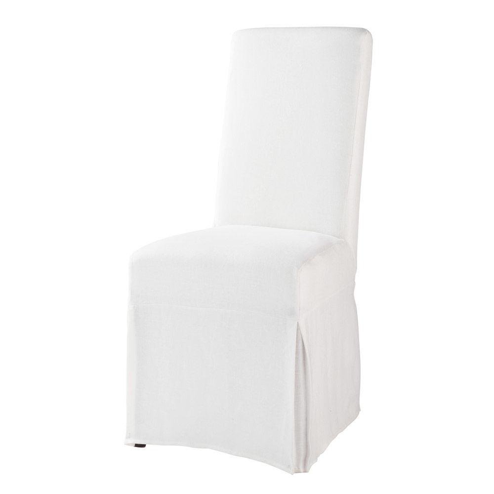 Housse chaise pas cher - Housse de chaise maison du monde ...