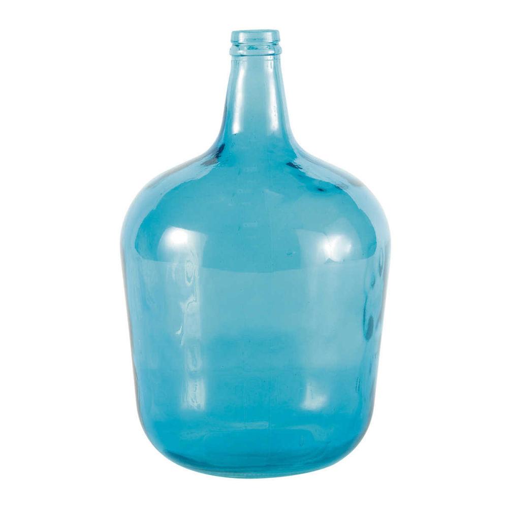 vase maison du monde best vase en verre fum gris hcm. Black Bedroom Furniture Sets. Home Design Ideas