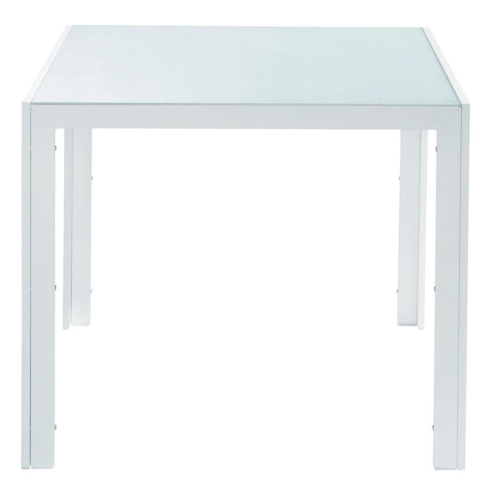 table carre maison du monde perfect table carre maison du. Black Bedroom Furniture Sets. Home Design Ideas
