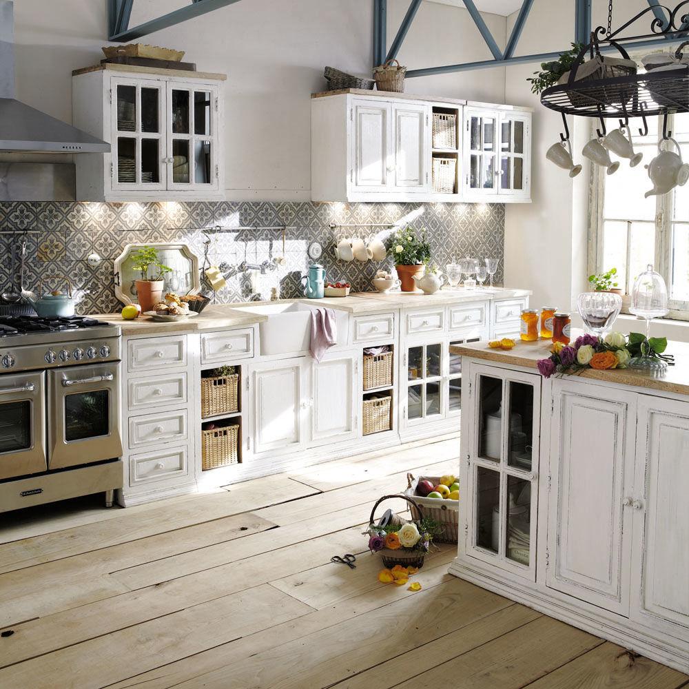Montmorency suspension accessoires cuisine maisons du monde for Accesoires de cuisine