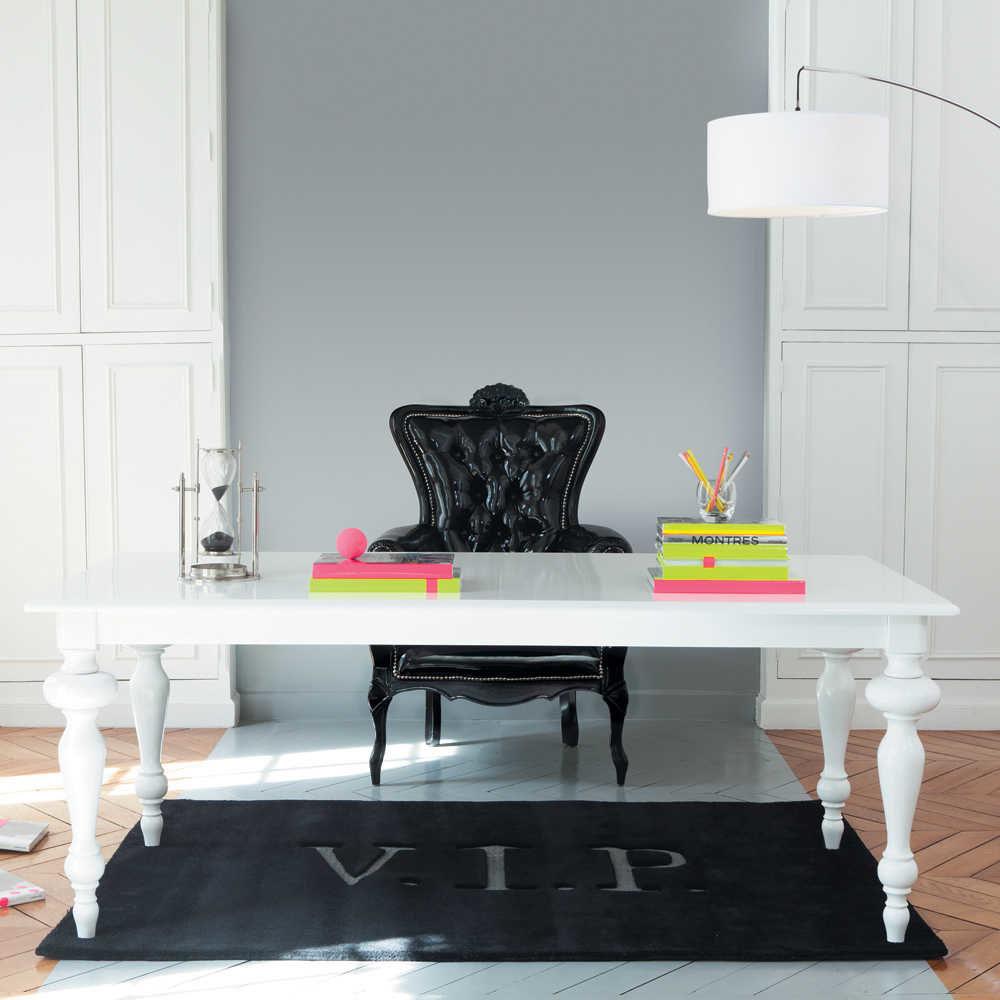 Tavolo da pranzo bianco - Barocco Barocco  Maisons du Monde