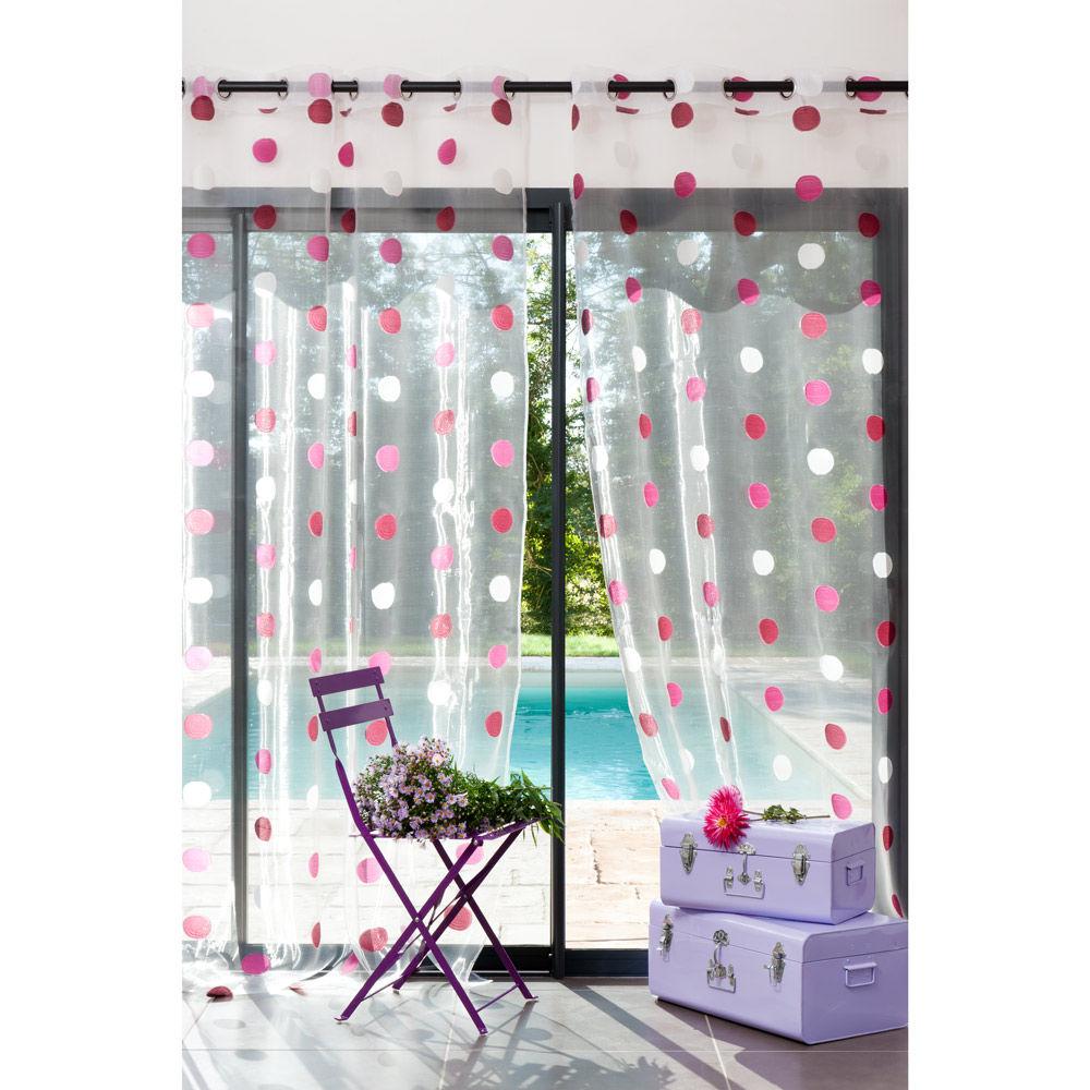 voilage maison du monde beautiful rideaux cuisine moderne strasbourg basse stupefiant rideaux. Black Bedroom Furniture Sets. Home Design Ideas