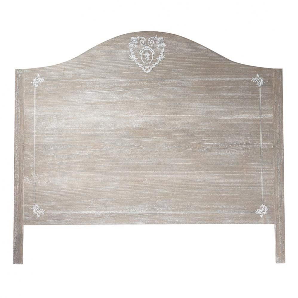 coussin tete de lit maison du monde meuble de salon contemporain. Black Bedroom Furniture Sets. Home Design Ideas