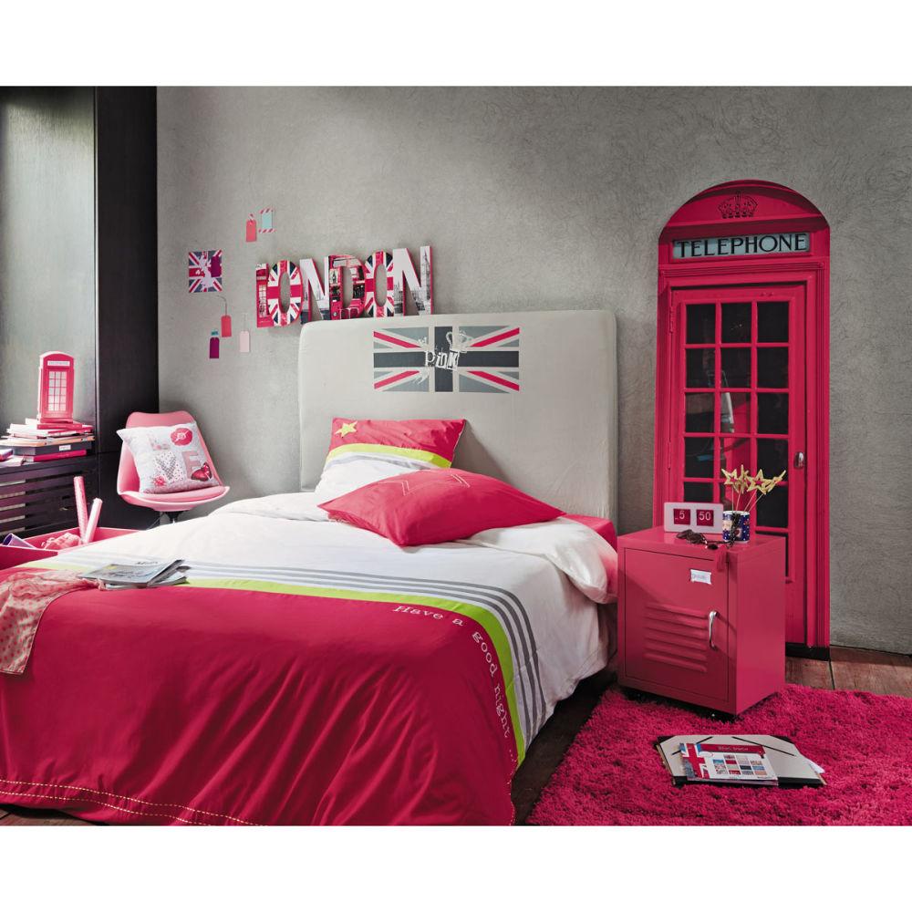 Decoration chambre theme londres d co toilettes londres - Theme deco chambre ...