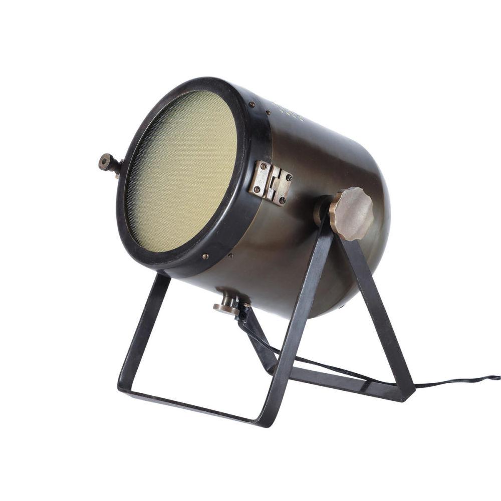 Lampe Projecteur M Tal Ewen