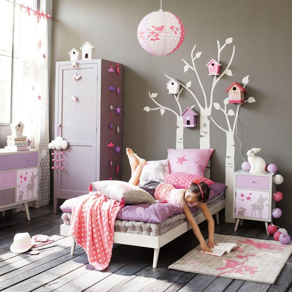 Guirlande lumineuse cassandre maisons du monde for Guirlande lumineuse chambre enfant