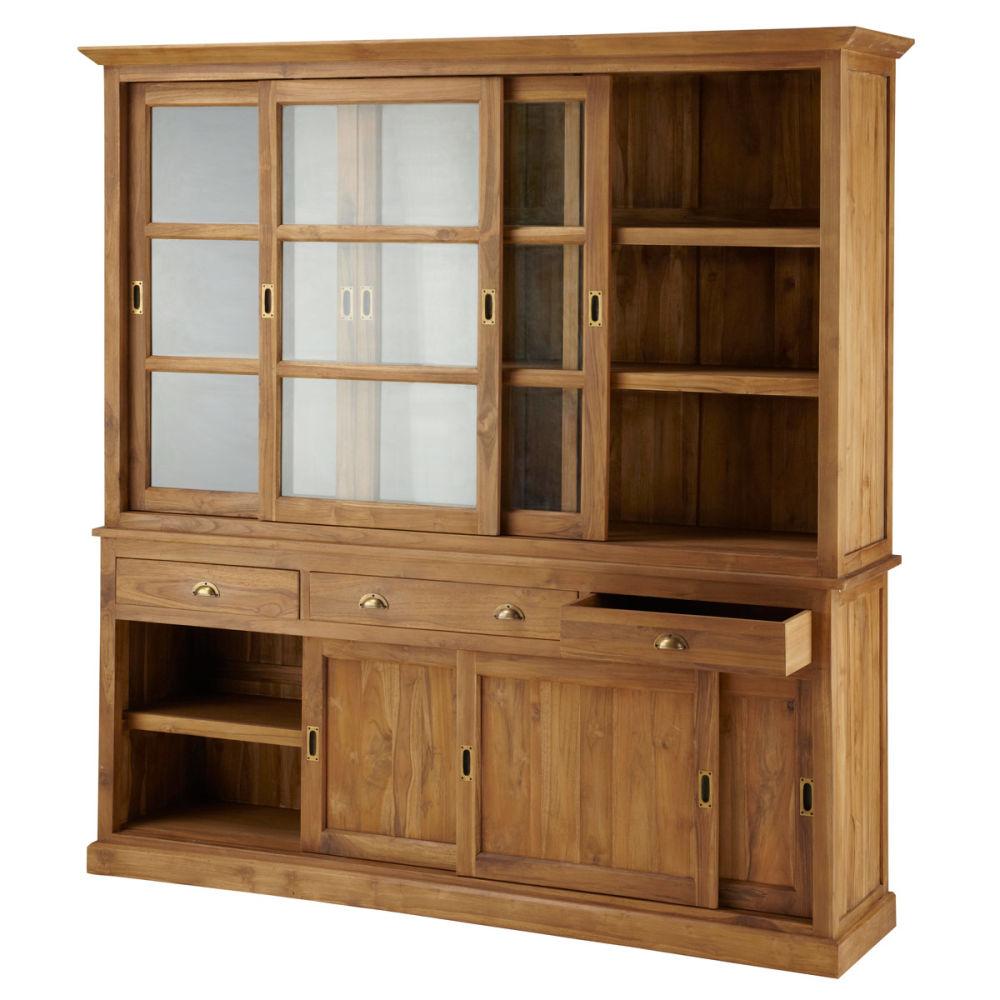 Table rabattable cuisine paris meubles bois peint - Meuble avec table rabattable ...