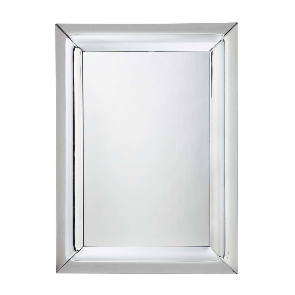 Miroir reflets maisons du monde for Miroir reflet