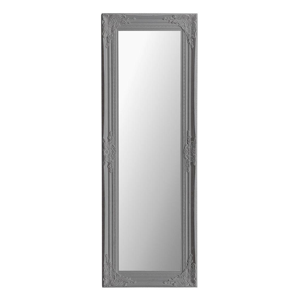 Maisons du monde for Grand miroir gris