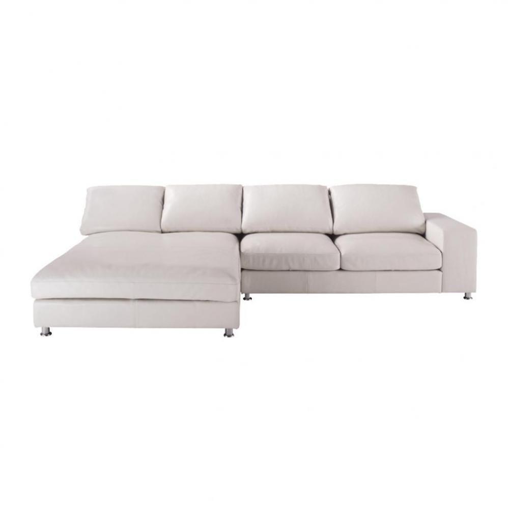 5 seat corner sofa new york maisons du monde