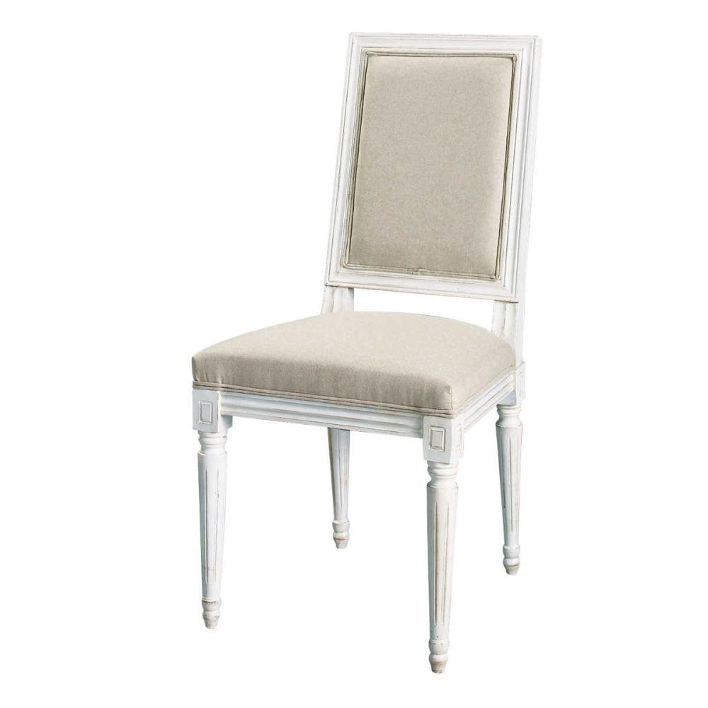 Maison du monde chaise affordable maison du monde chaise with maison du monde chaise maison du - Chaise mauricette maison du monde ...
