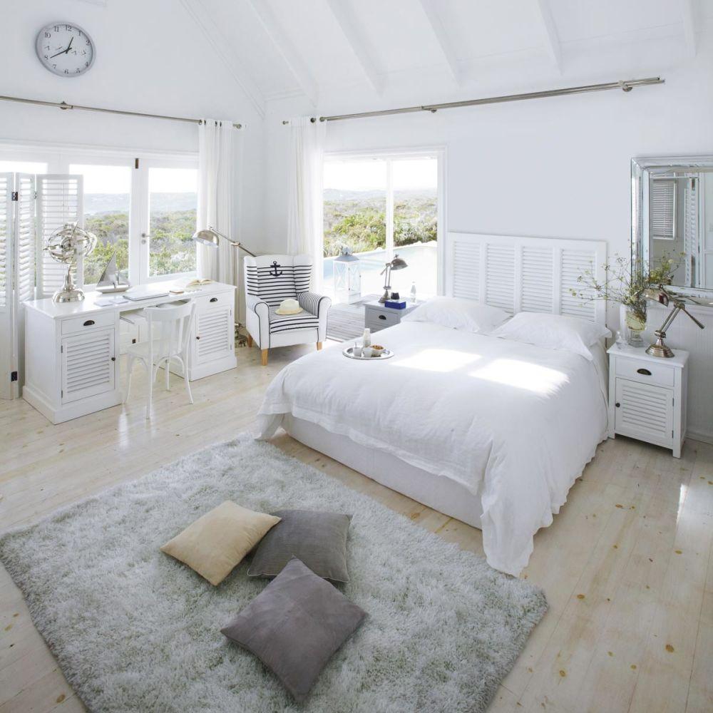 Lanterne newport maisons du monde - Maison grise et blanche ...