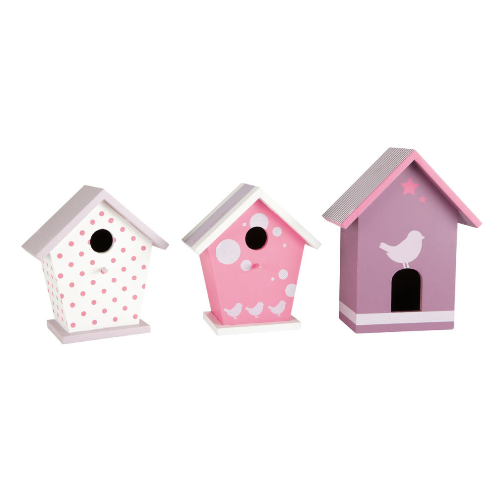 Maison oiseau deco fashion designs for Maison deco