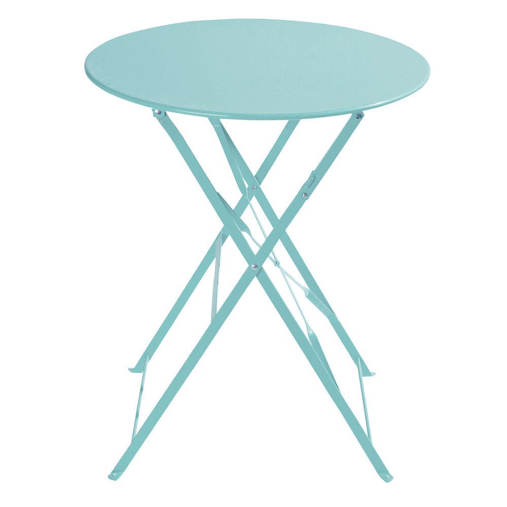 Petite Table Ronde De Jardin