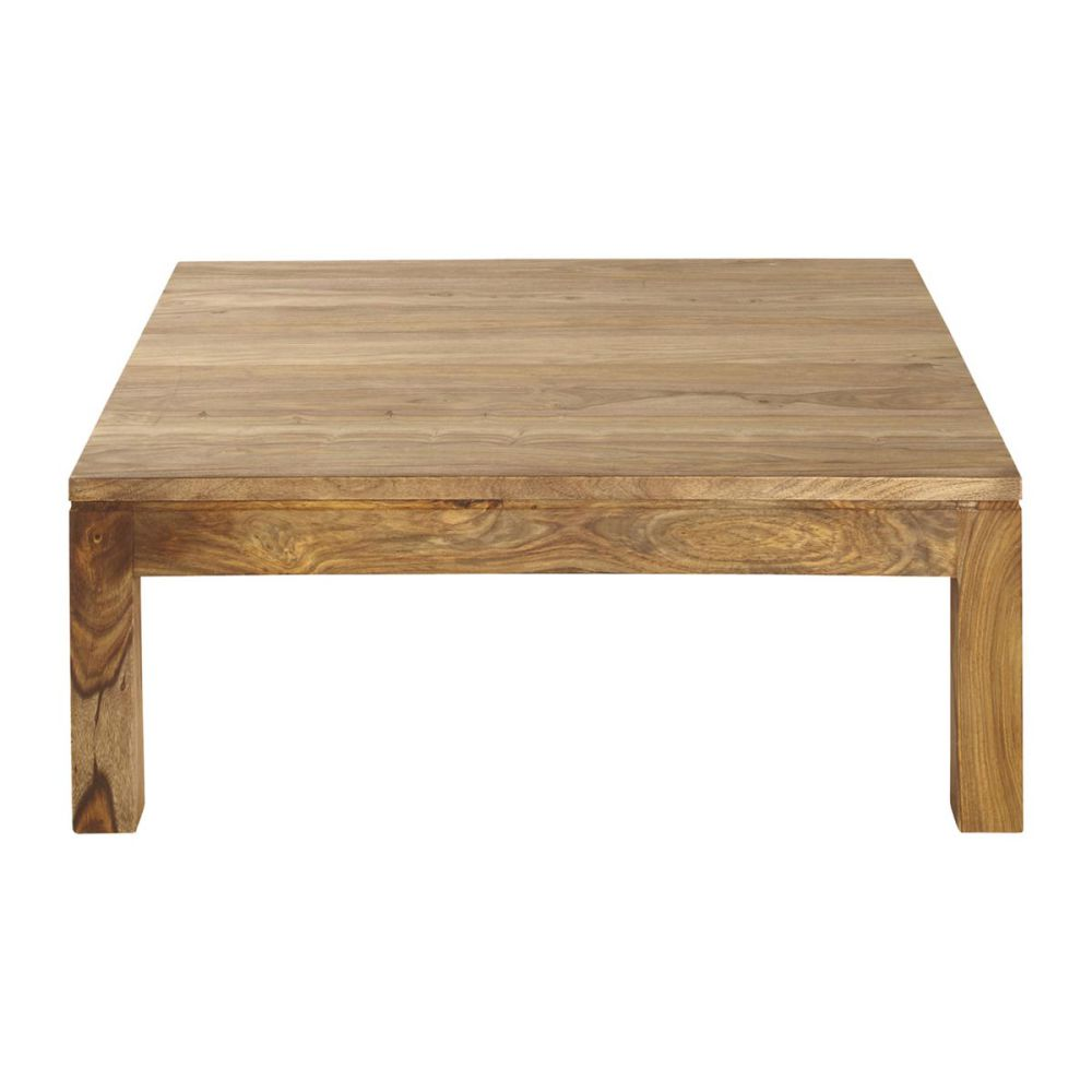 Table salon ardoise for Table basse stockholm