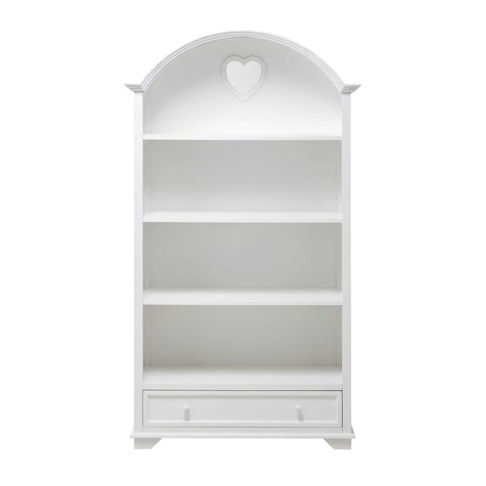 L Gant Bibliotheque Chambre Enfant Ravizh Com # Bibliotheque Meuble Blanc