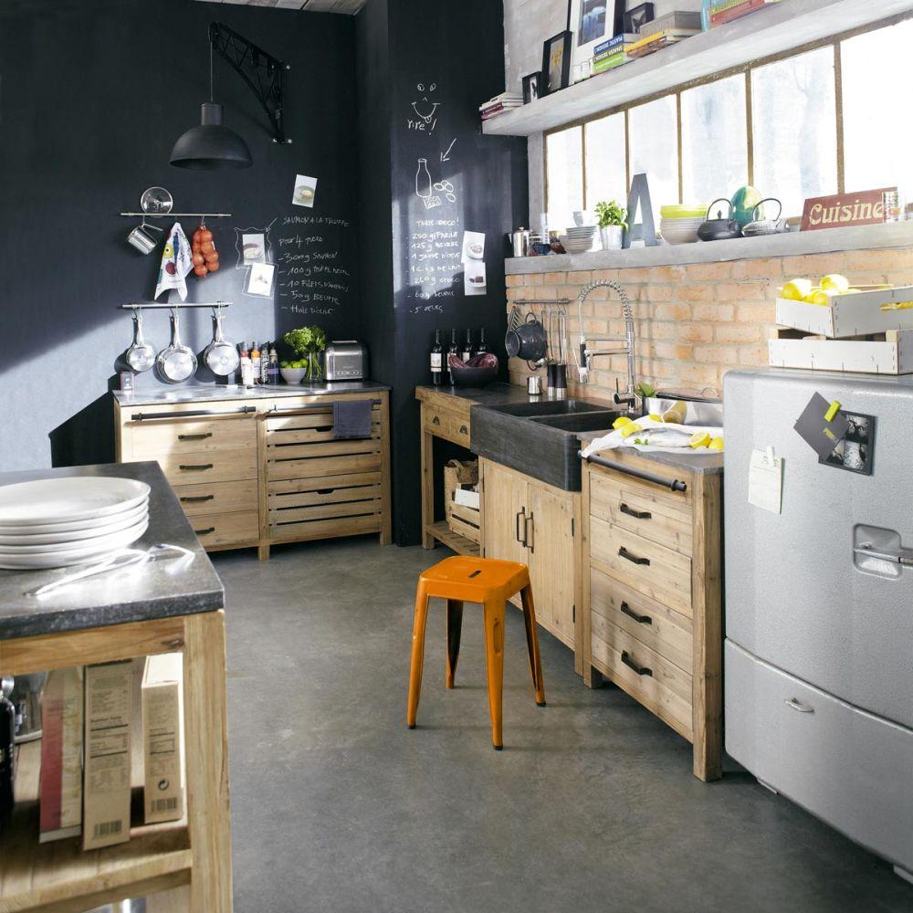 Consolle da cucina - Pagnol Pagnol  Maisons du Monde