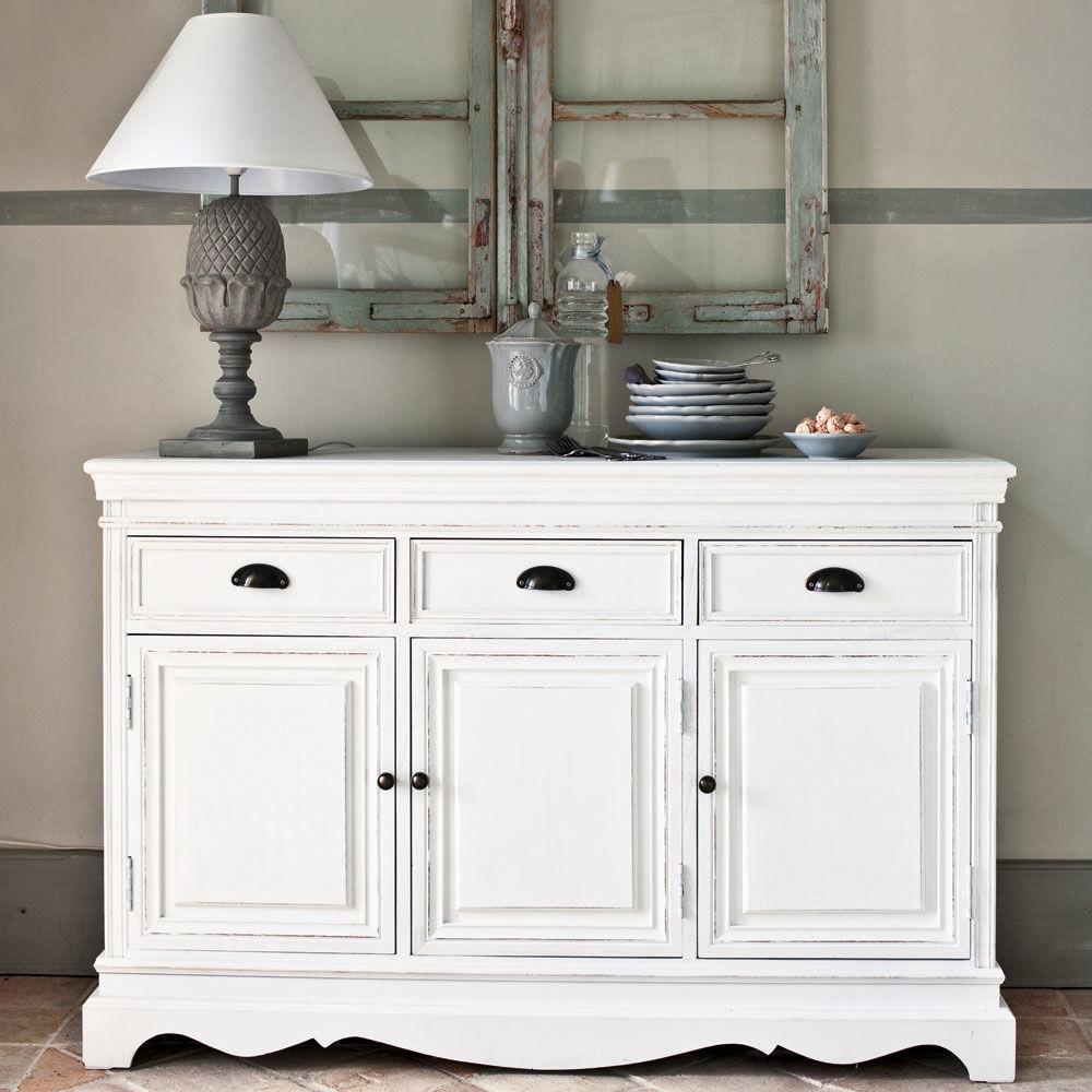 buffet jos phine maison du monde d coration pinterest. Black Bedroom Furniture Sets. Home Design Ideas