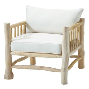 Fauteuil Rivage