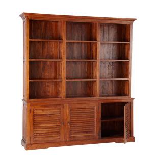 Bibliothque portes key largo boutique bienchezsoi for Key largo buffet