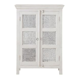 Armoire Blanche Udaipur