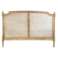 Tête de lit 140 cm Colette pour 349€