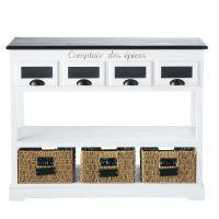 Console Comptoir des epices pour 269€