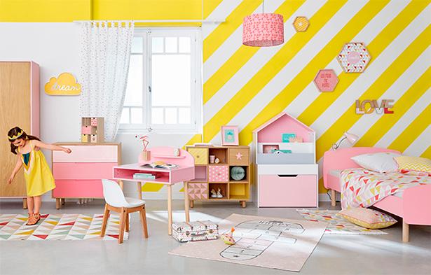 Chambre Enfant – Meubles & Décoration | Maisons Du Monde