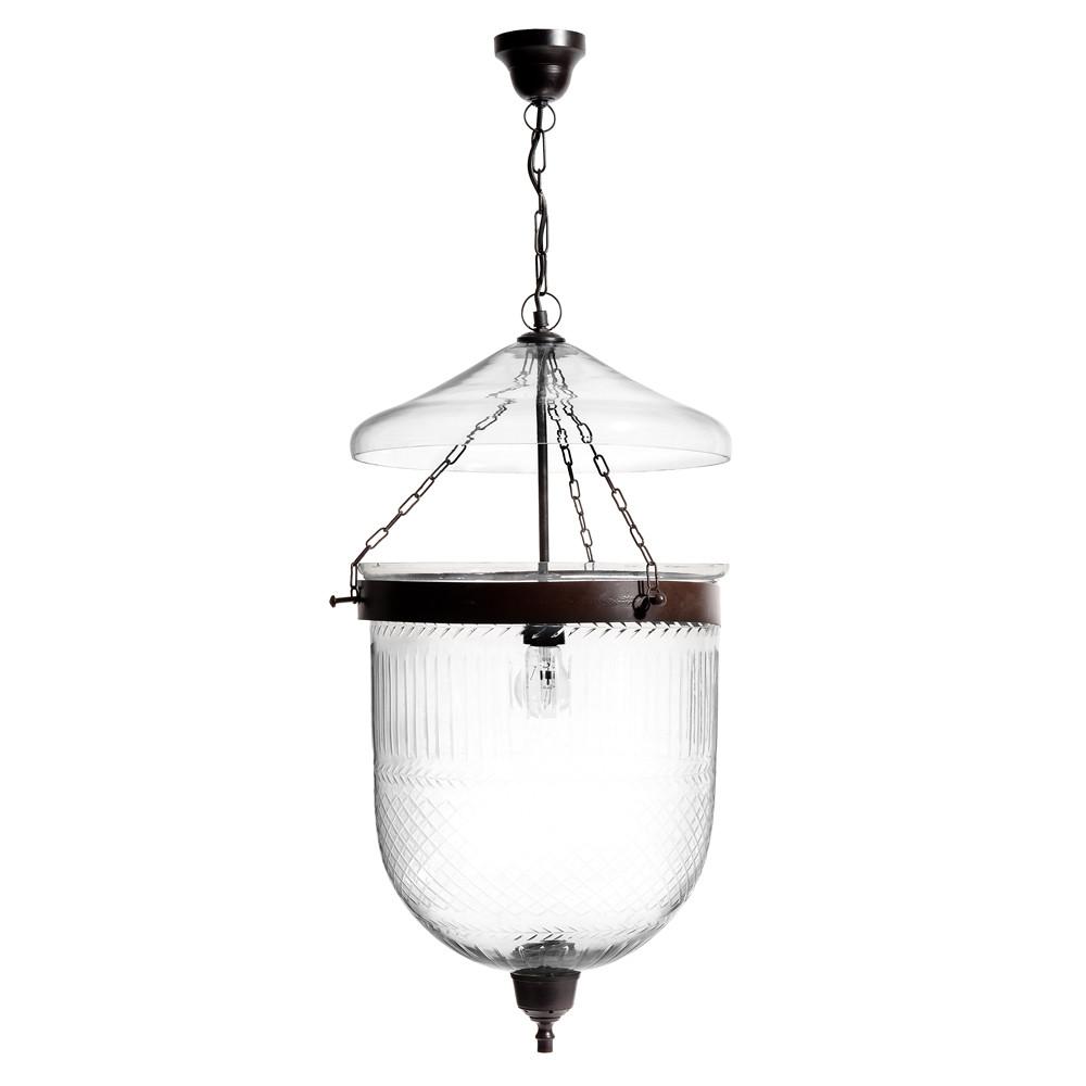 1930s style pendant lamp maisons du monde for Decoration maison 1930