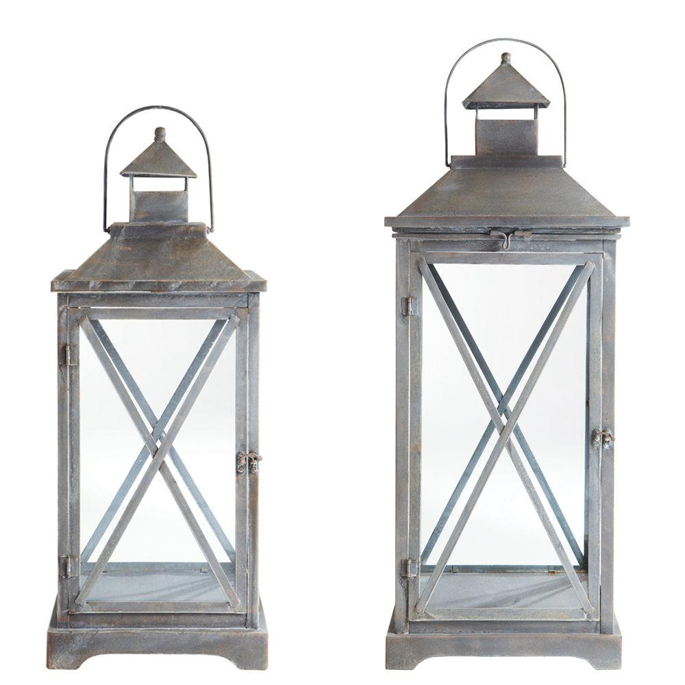 Maison Du Monde Lanterne.Lanterne Bougie Maison Du Monde He Art Sf