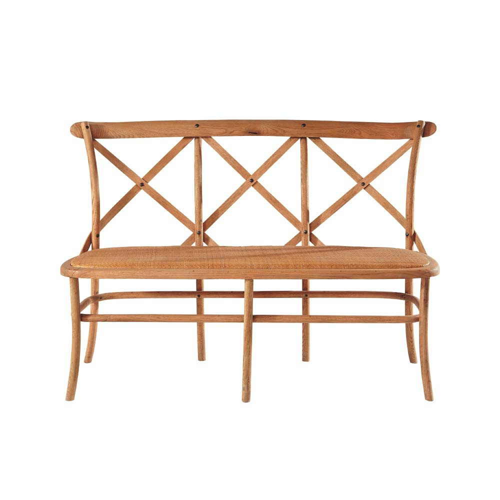 3 seat daybed tradition tradition maisons du monde - Daybed maison du monde ...