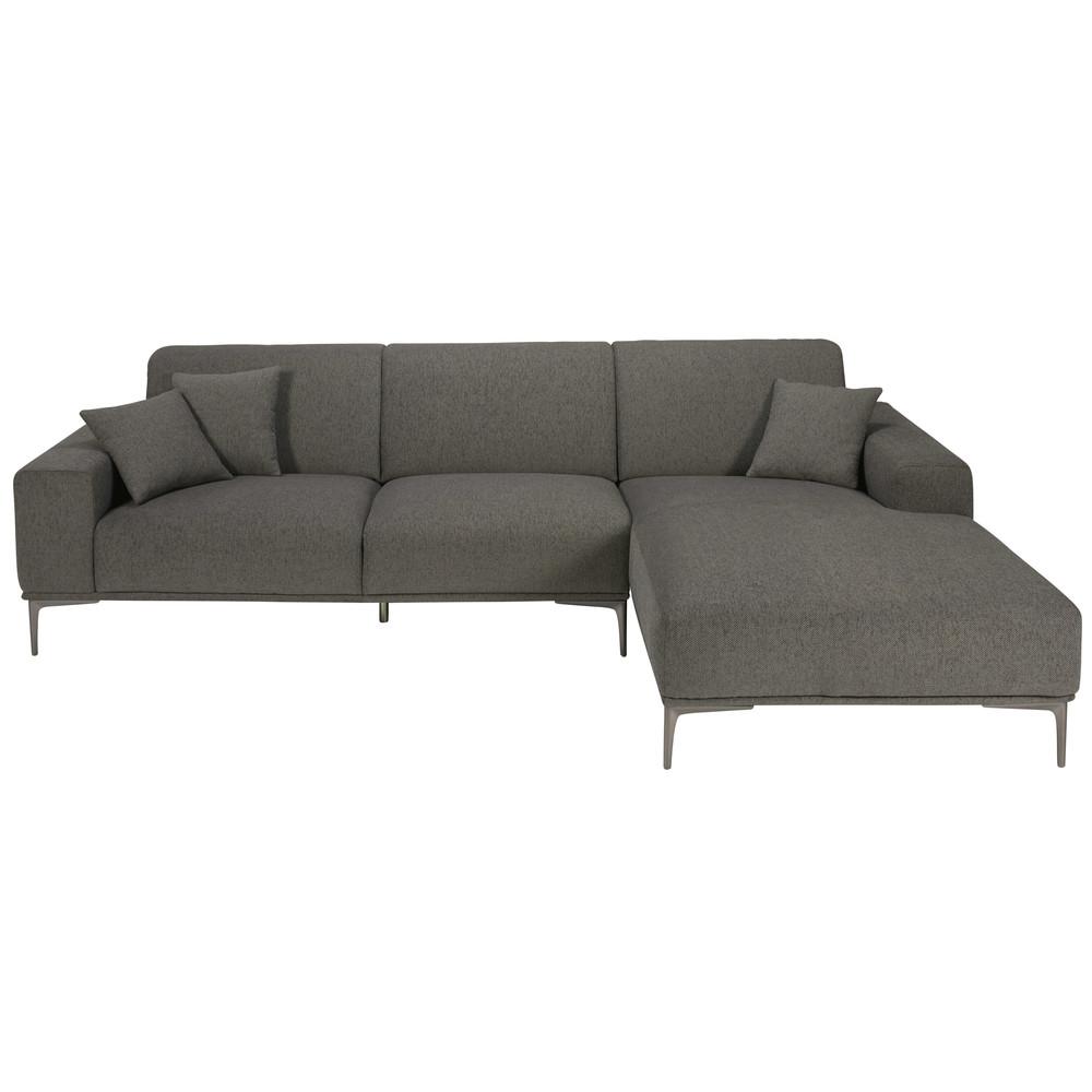 ecksofa dunkelgrau finest trendy melrose with ecksofa mit. Black Bedroom Furniture Sets. Home Design Ideas