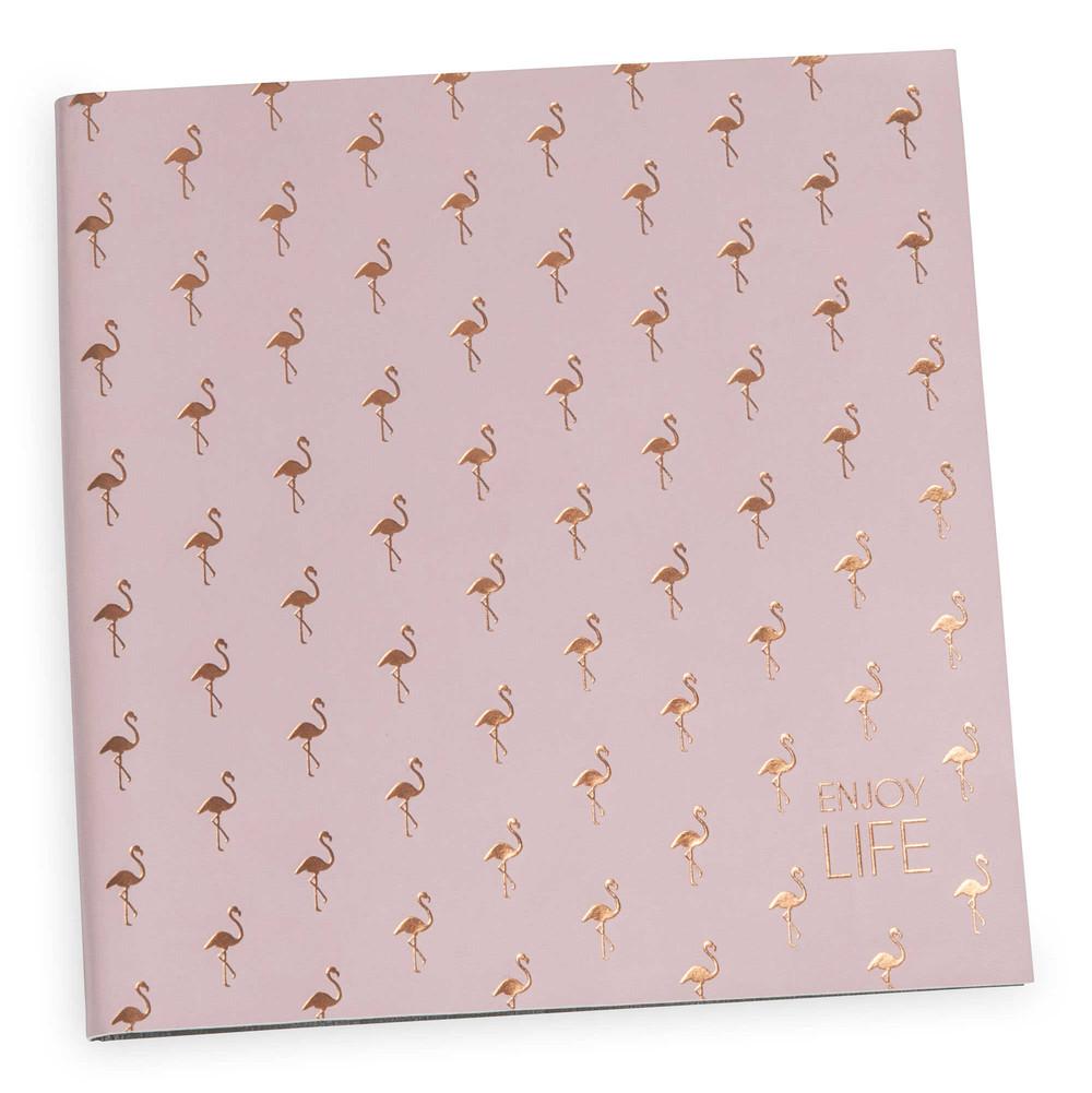 album 150 photos rose flamingo maisons du monde. Black Bedroom Furniture Sets. Home Design Ideas