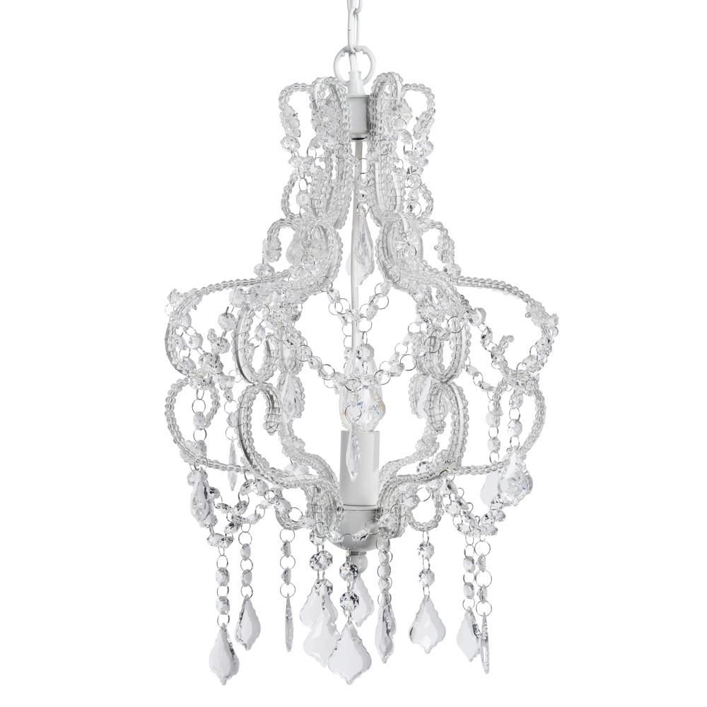 Aurore metal droplet chandelier d 30cm maisons du monde - Chandelier maison du monde ...