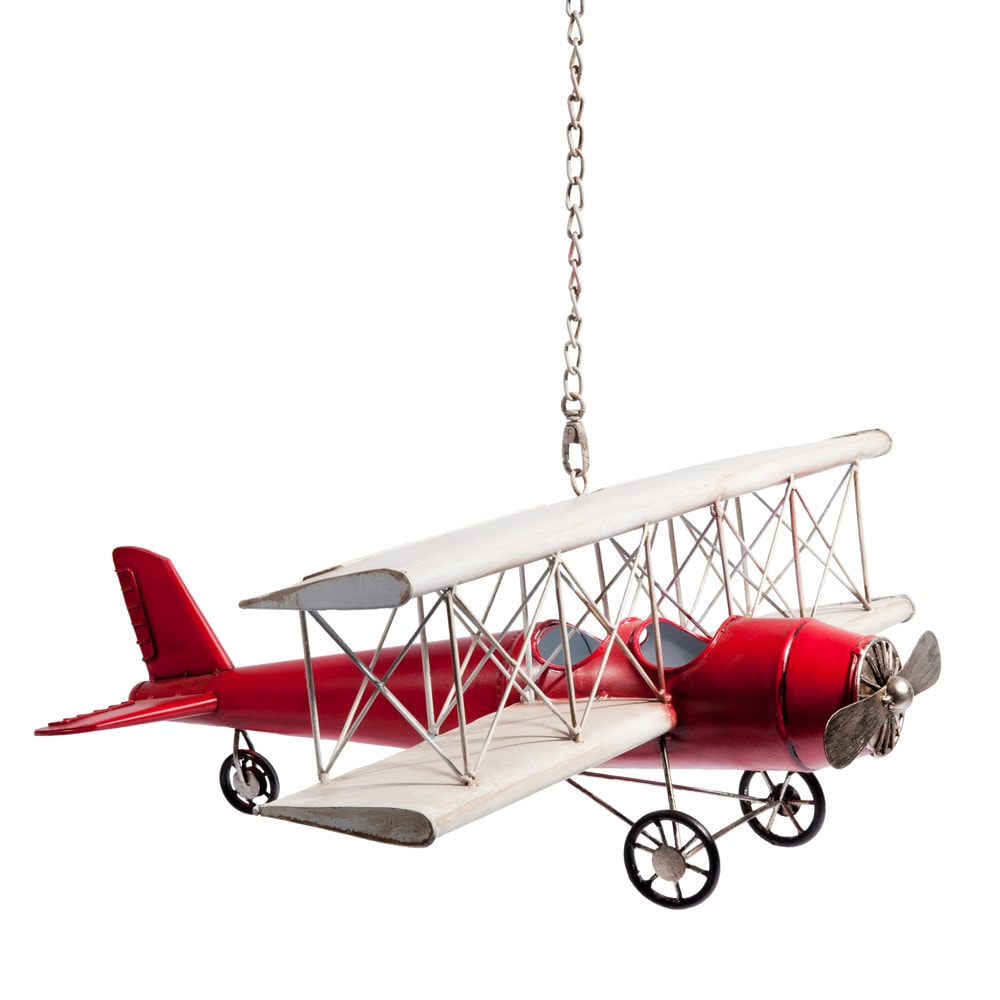 Decoration Enfant Avion