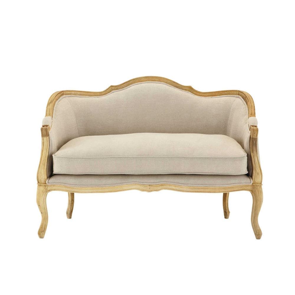 banquette 2 places banquette places en tissu rouge brique with banquette 2 places banquette. Black Bedroom Furniture Sets. Home Design Ideas