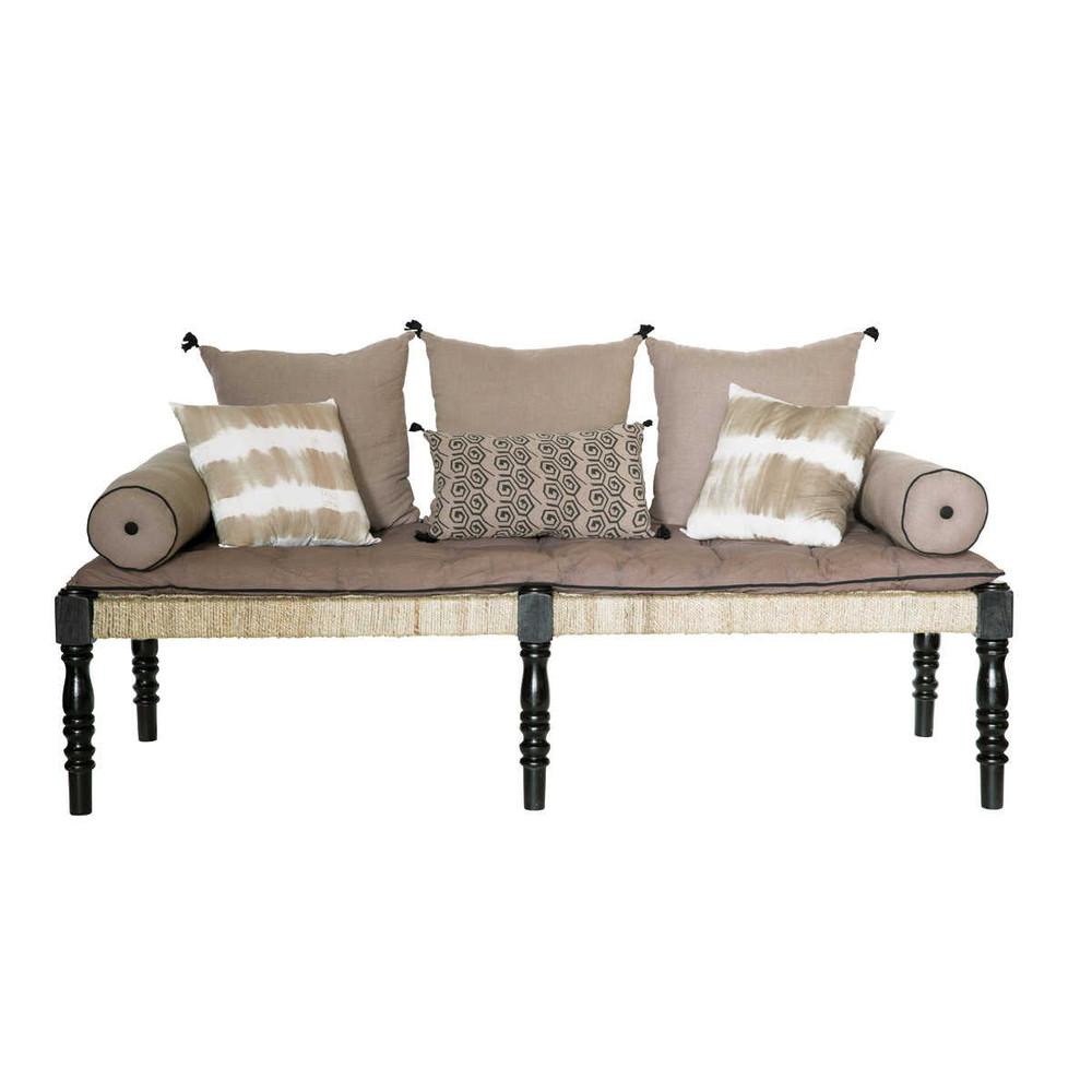 banquette roulotte maisons du monde 28 images la. Black Bedroom Furniture Sets. Home Design Ideas
