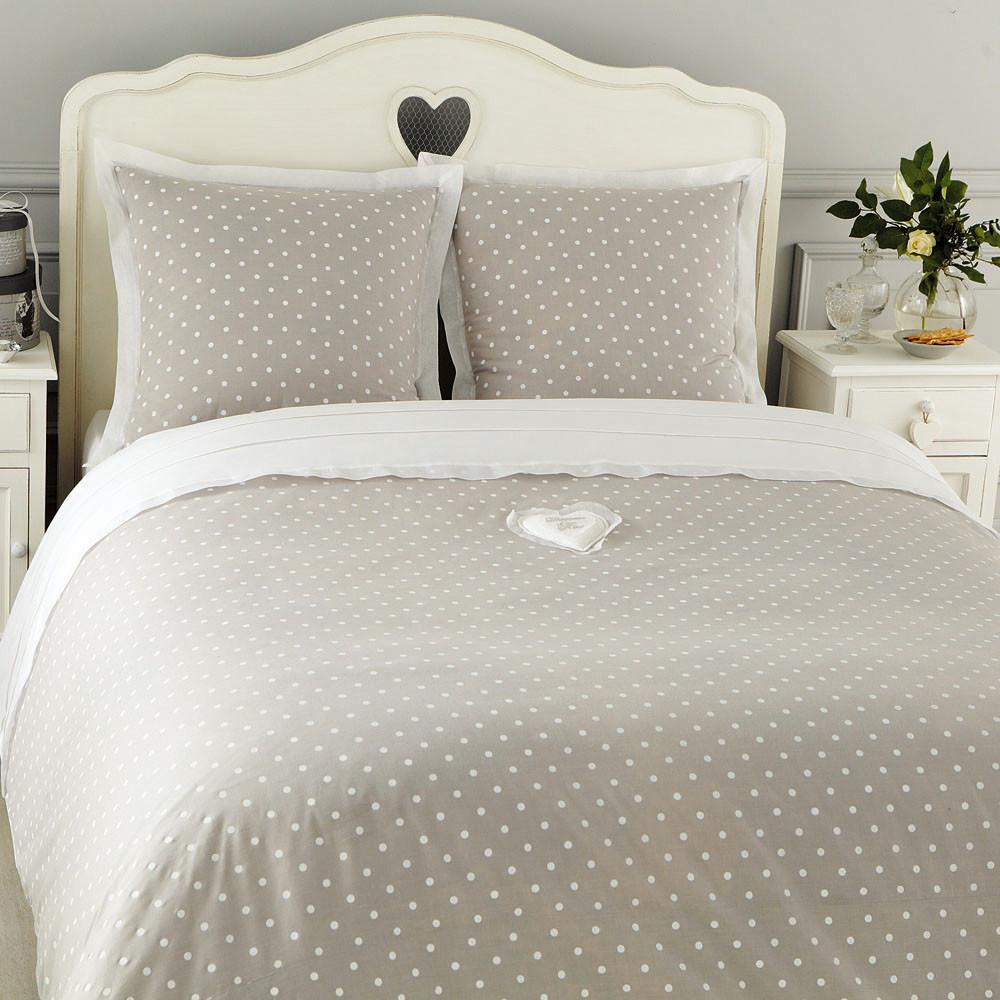 bettw schegarnitur douceur aus baumwolle 220 x 240 cm. Black Bedroom Furniture Sets. Home Design Ideas