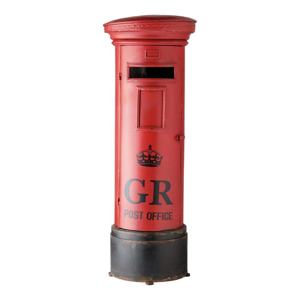 Boîte aux lettres Plymouth | Maisons du Monde