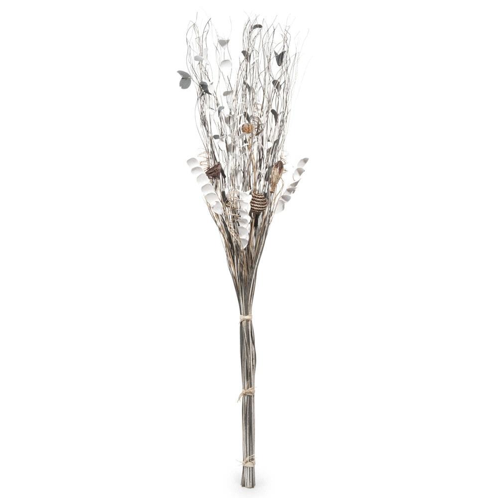 Bouquet de fleurs s ch es h 150 cm maisons du monde - Flores artificiales maison du monde ...