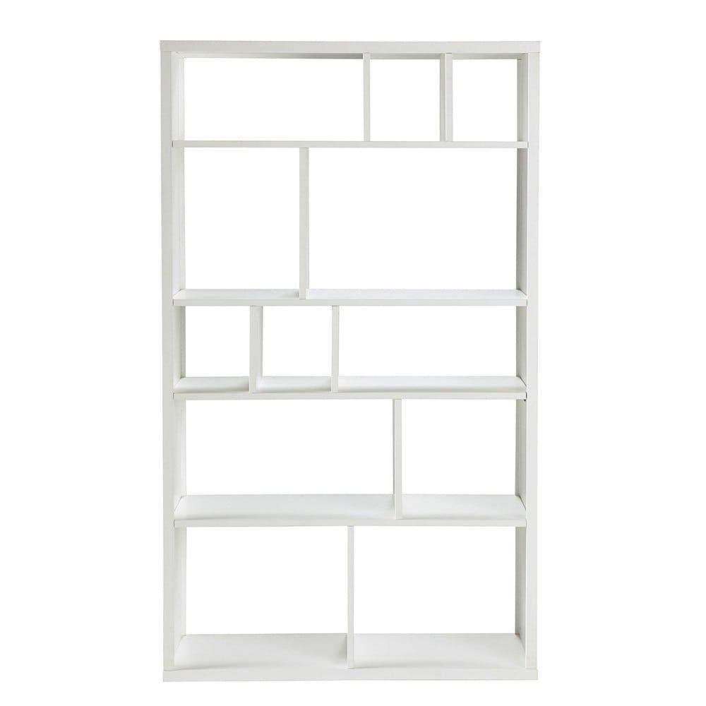 Bücherregal weiß  Bücherregal, weiß Tonic | Maisons du Monde