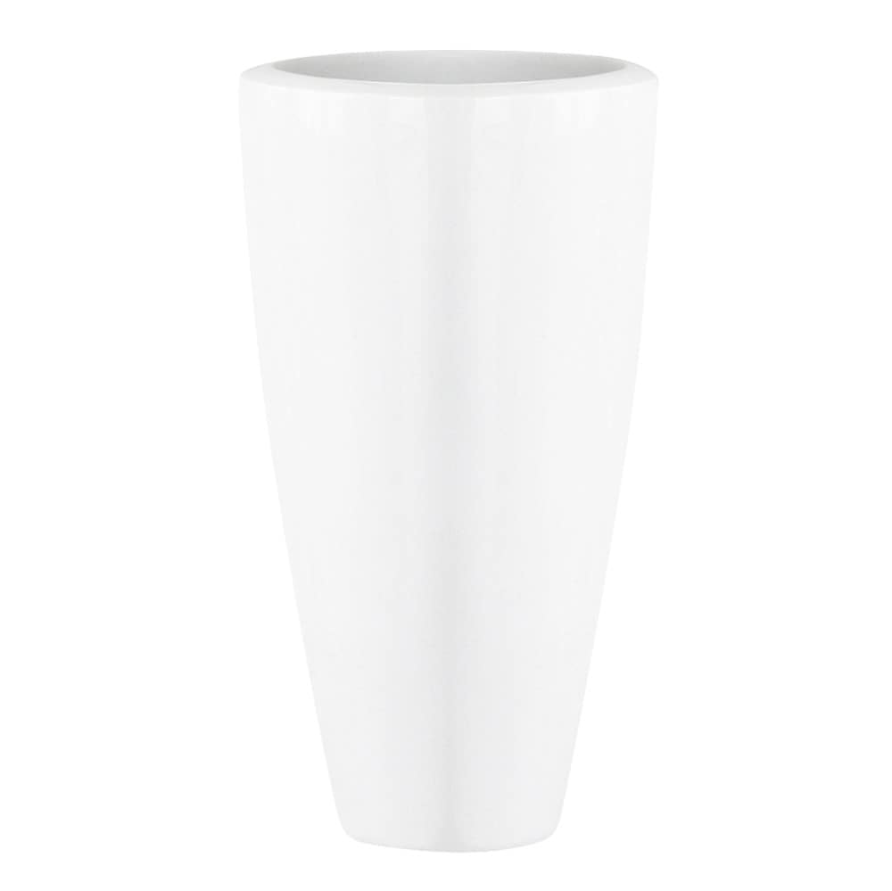 cache pot en r 233 sine blanc h 90 cm stockholm maisons du monde