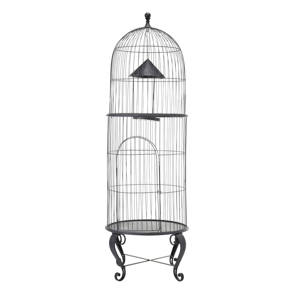 cage oiseaux esteban maisons du monde. Black Bedroom Furniture Sets. Home Design Ideas