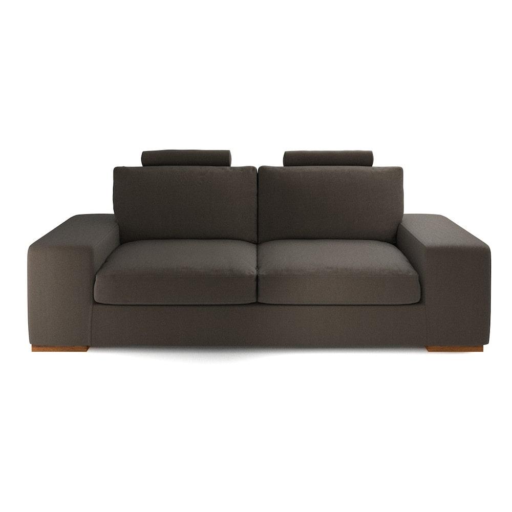 canap 3 places convertible personnalisable daytona. Black Bedroom Furniture Sets. Home Design Ideas