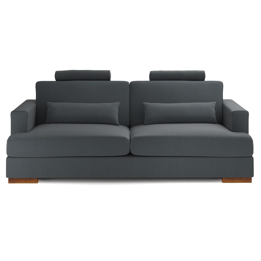 canap 3 places convertible personnalisable orlando maisons du monde. Black Bedroom Furniture Sets. Home Design Ideas